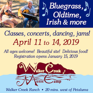 Walker Creek Music Camp