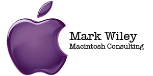 Mac Help for Home and Small Businesses