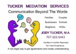 Mediation:  Getting Agreements, Creating Understanding