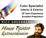 Rich's Painting - A Colorful Experience