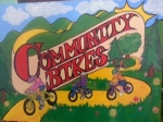 Community Bikes of Santa Rosa