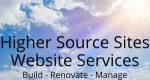 Higher Source Sites