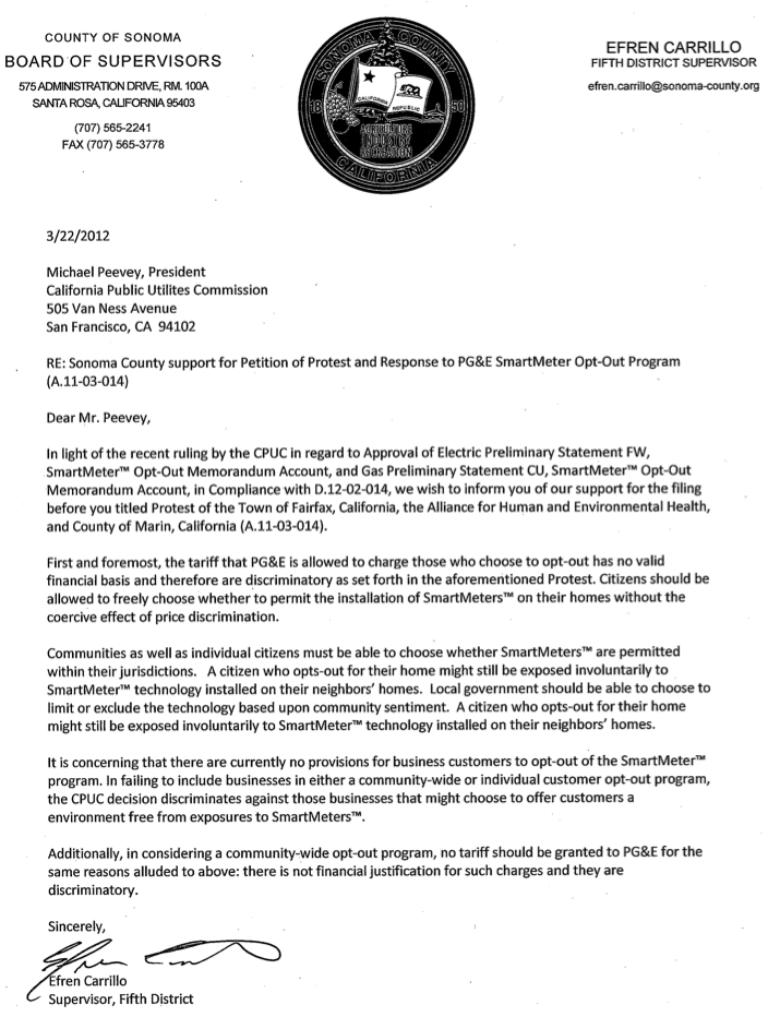 Smart Meter Opt Out Letter.Waccobb