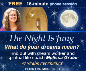 The Night Is Jung - What do your dreams mean?
